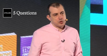 5 questions answered by Andreas M. Antonopoulos