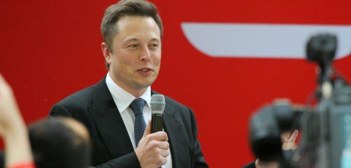 Tesla kauft $1.5 Milliarden in Bitcoin