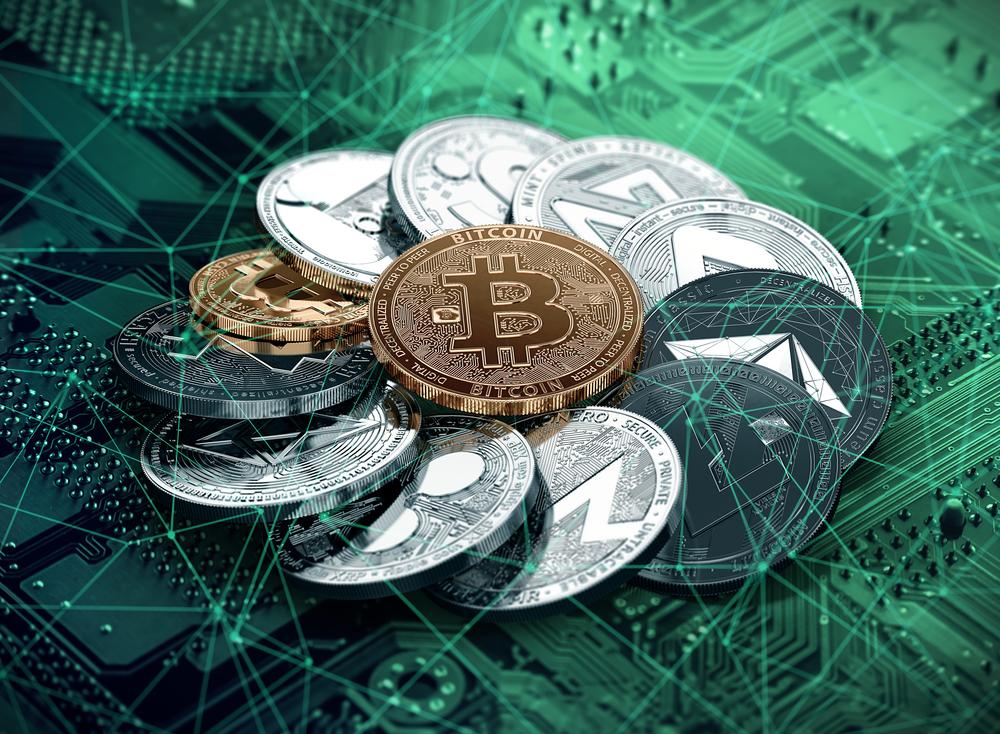 Crypto Highlights