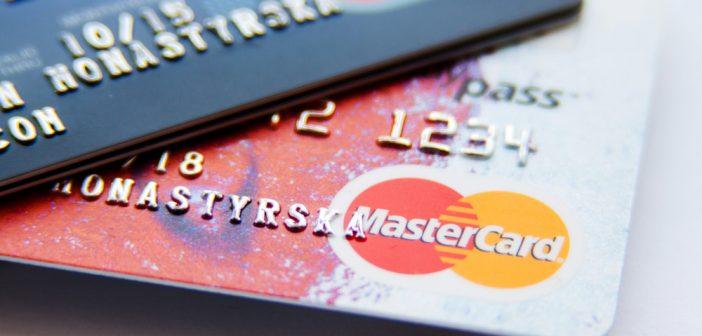 Mastercard akzeptiert einzelne Krypto-Währungen als Zahlungsmittel