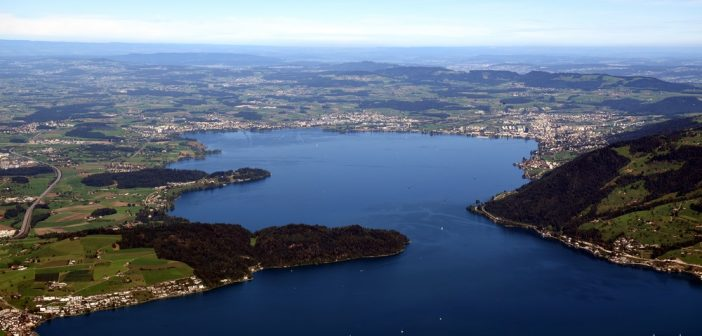 Tax payments with crypto currencies now possible in Zug