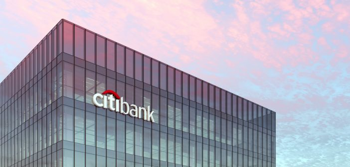 """Citibank sees Bitcoin at a """"Tipping Point"""""""