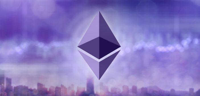 Menge an Ethereum (ETH) auf Börsen schrumpft weiter