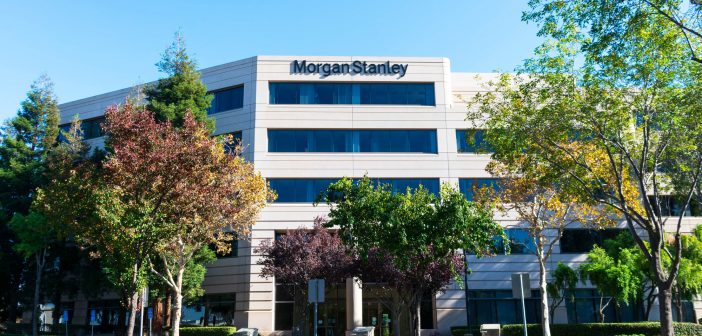 Morgan Stanley bietet Zugang zu Bitcoin-Fonds
