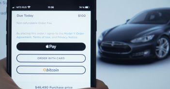 Tesla akzeptiert Bitcoin als Zahlungsmittel