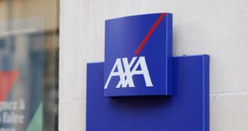AXA Bitcoin