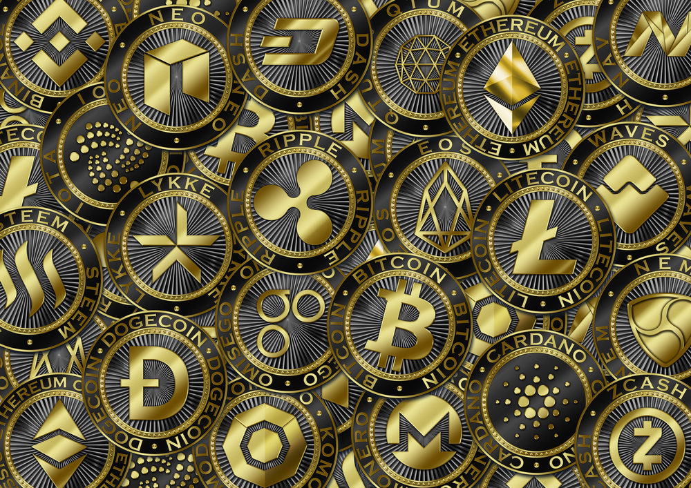 World's first Cardano (ADA) and Stellar (XLM) ETPs launched