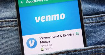 Venmo akzeptiert Krypto-Währungen als Zahlungsmittel