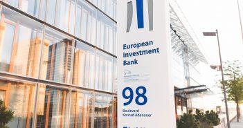 European Investment Bank (EIB) launches Ethereum-based bonds