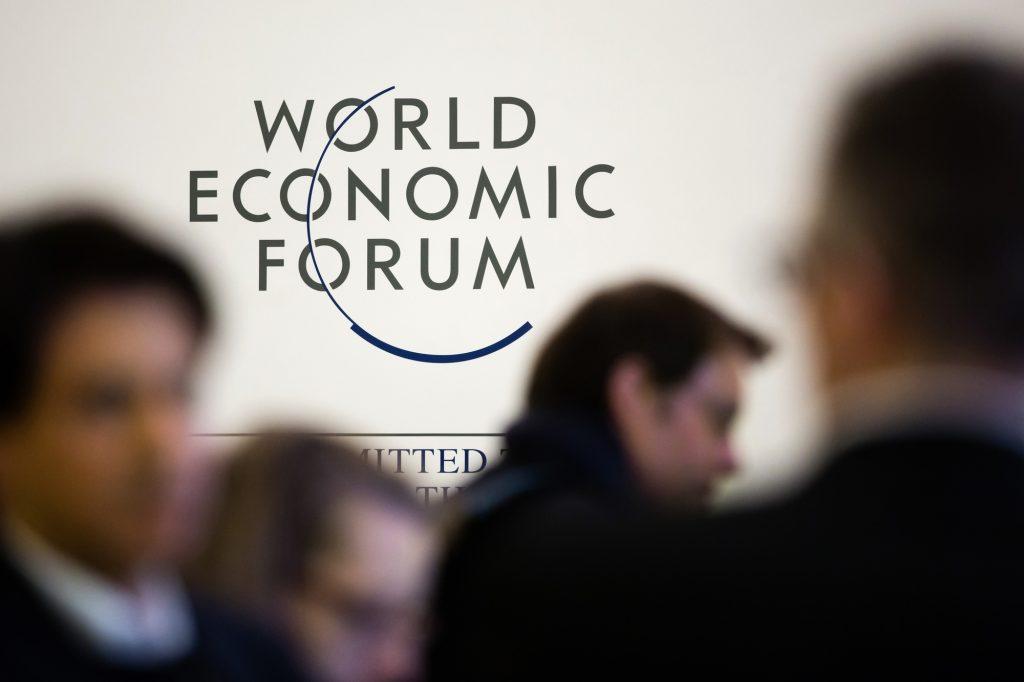 WEF 2021 beschäftigt sich mit Tokenisierung