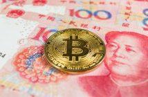China verbietet Krypto-Dienstleistungen