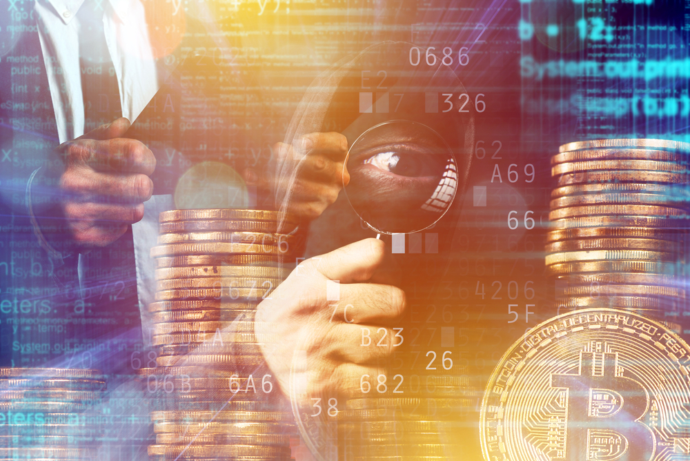 Häufigste Arten von Krypto-Betrug