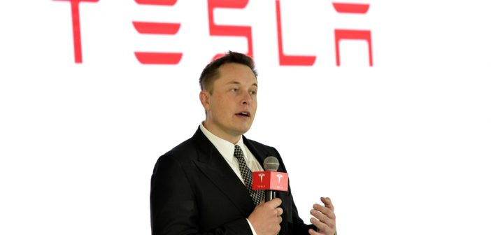 Tesla Suspends Payments with Bitcoin