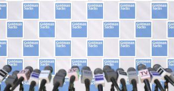 Goldman Sachs anerkennt Kryptowährungen als Assetklasse