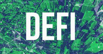 Dezentrale Kreditmärkte auf der Blockchain (DeFi)