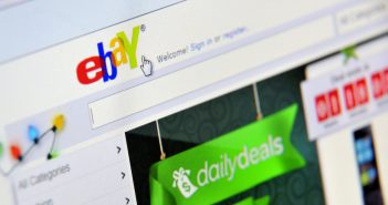 Ebay ermöglicht den Handel von nicht-fungiblen Token (NFTs)