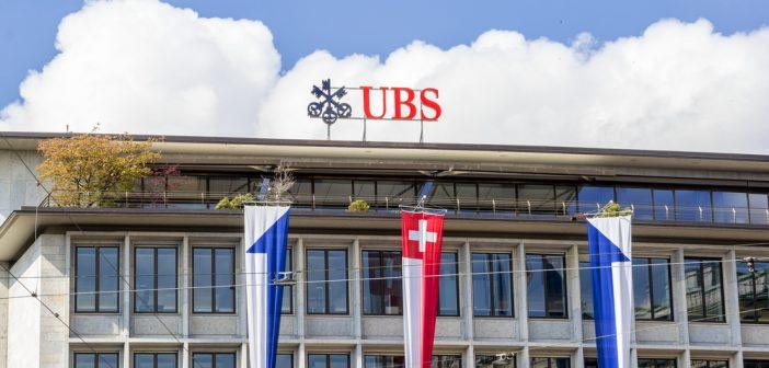 UBS möchte Kunden Kryptowährungen anbieten