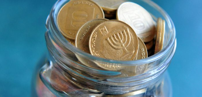 Israel testet einen digitalen Schekel (CBDC)