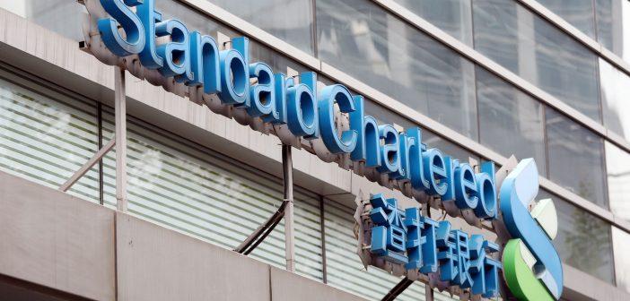 Standard Chartered lanciert Handelsplattform für Kryptowährungen