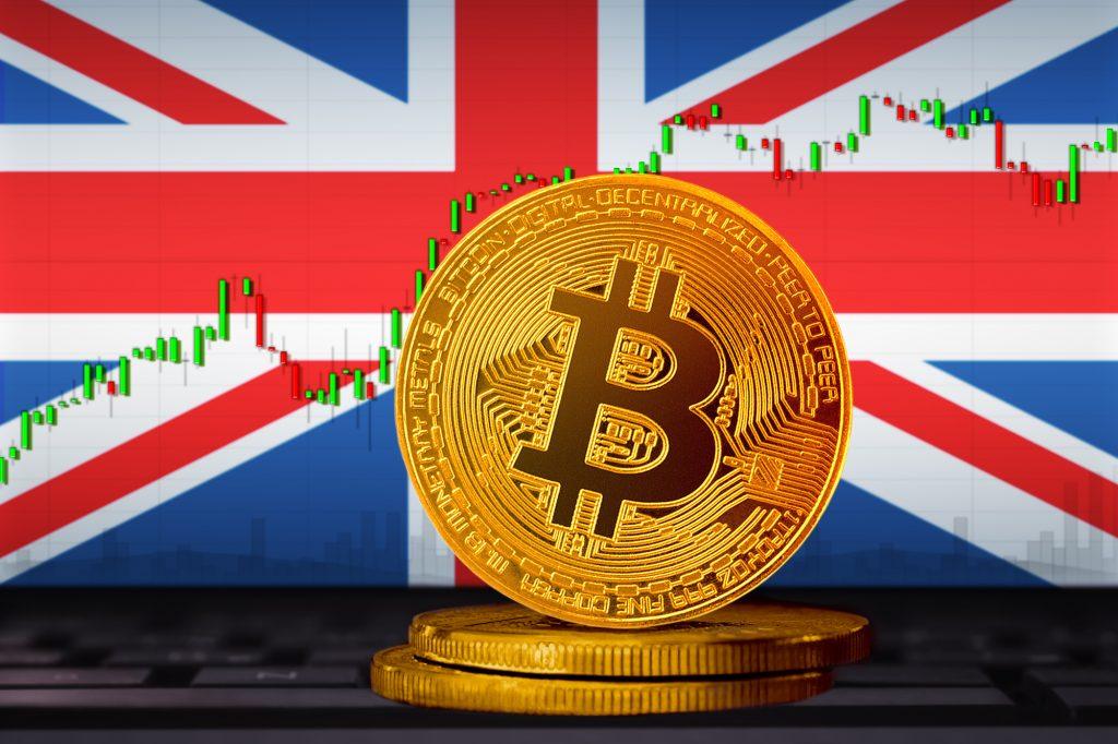 Einer der ersten Bitcoin-ETPs in Grossbritannien lanciert