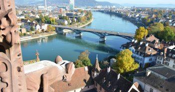 Universität Basel macht Krypto-Kurs öffentlich verfügbar