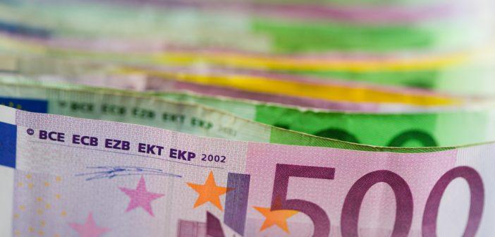 EZB digitales Euro-Projekt
