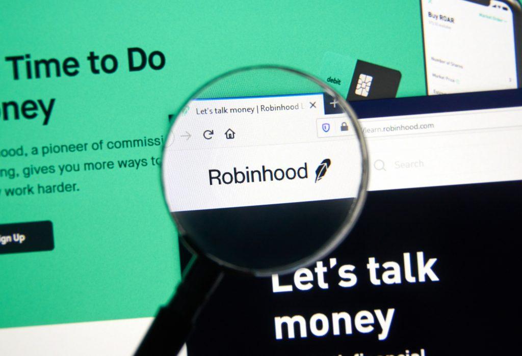 Robinhood geht an die Börse und baut Krypto-Angebot aus