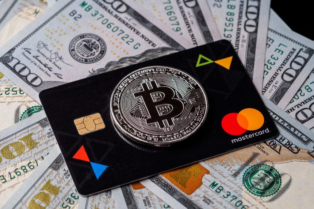 Mastercard testet USDC für Zahlungen
