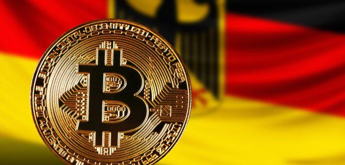 Deutschland erlaubt Krypto-Investitionen für Spezialfonds