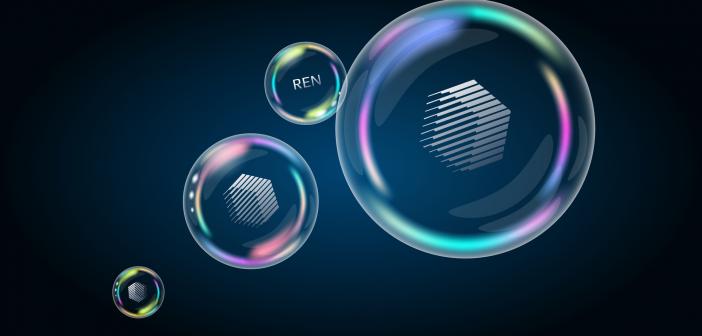 Blockchain-Interoperabilität und das Ren-Protokoll