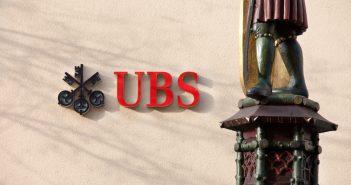 """UBS warnt Kunden vor der """"Krypto-Blase"""""""