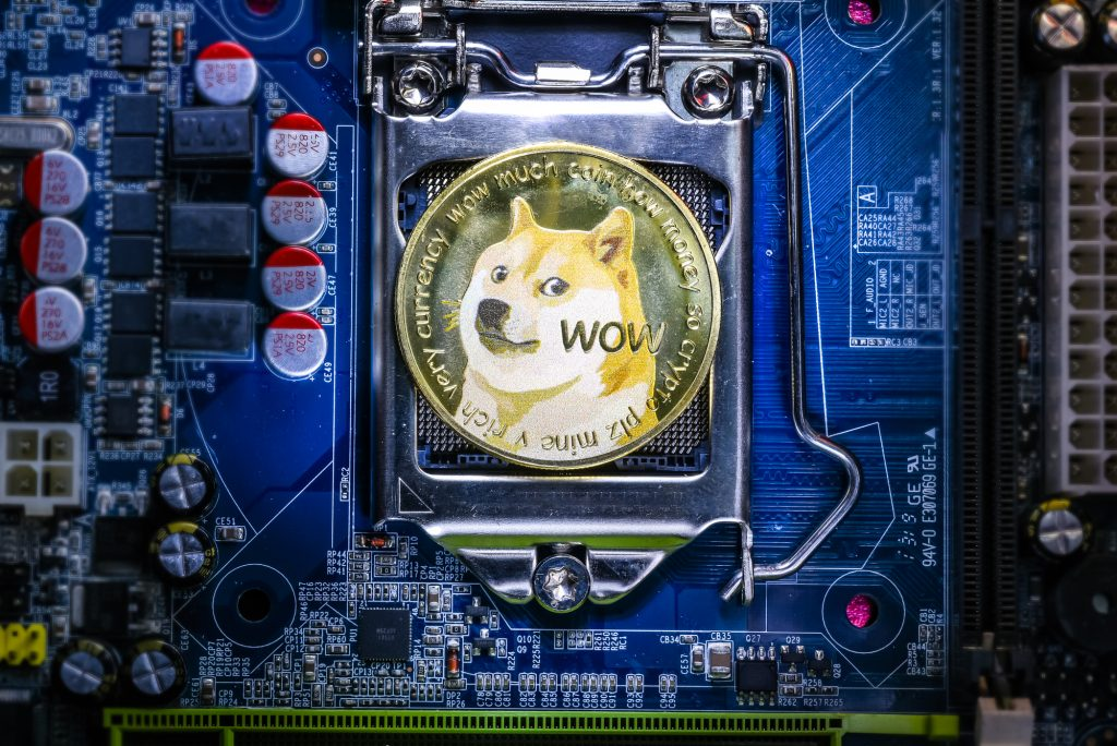 Dogecoin is much wow