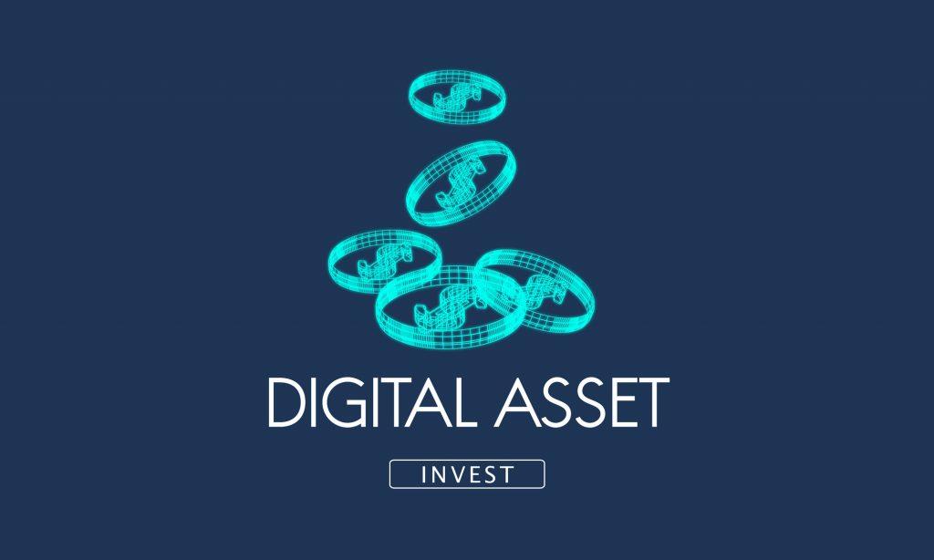 digital asset invest