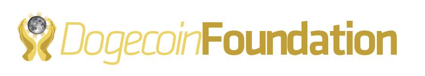 Dogecoin Foundation Logo
