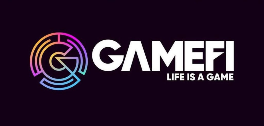 GameFi - Life is a game
