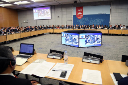 Implementation of FATF Travel Rule standards grows