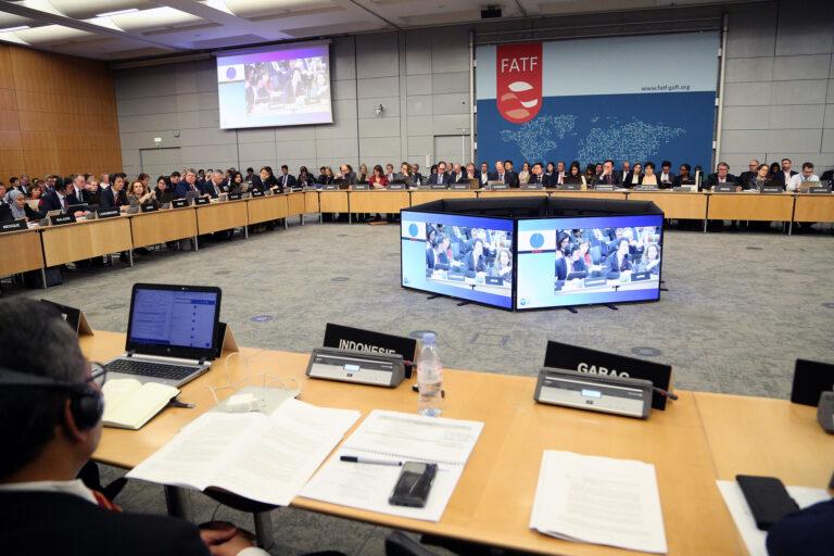 Umsetzung der FATF Travel Rule Standards wächst
