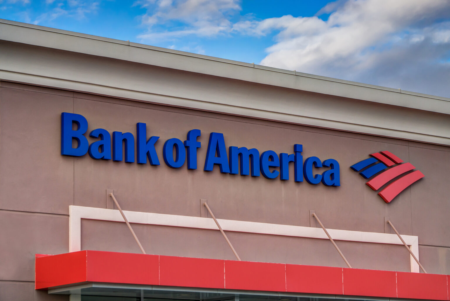 Bank of America (BofA) establishes crypto research division
