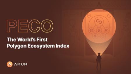 Der erste Polygon Ökosystem Index (PECO)