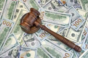 Tether erhält Geldstrafe von 41 Millionen USD