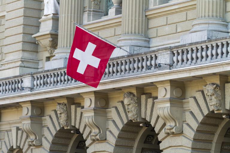 Schweizer Politiker fordern Krypto-Verbot