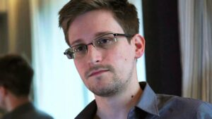 Edward Snowden on Central Bank Digital Currencies (CBDCs)