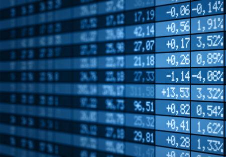 Wöchentlicher Marktrückblick