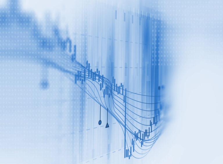 technische Chart-Analyse