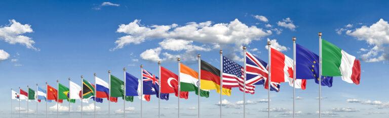 G20 fordern umfassende Stablecoin-Regulierung