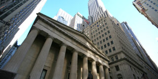 Why Wall Street banks are keen on crypto